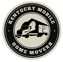 Kentucky Mobile Home Movers Logo